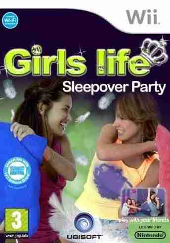 Descargar Girls-Life-Sleepover-Party-MULTI5WII-Scrubber-Poster.jpg por Torrent